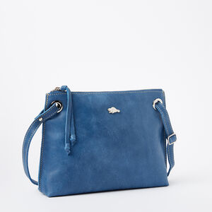 Roots-Women Crossbody-Edie Bag Tribe-Infinity-A