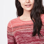 Roots-undefined-Terrosa Space Dye Sweater-undefined-C