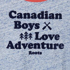 Roots-undefined-Toddler Boys Love Adventure T-shirt-undefined-C