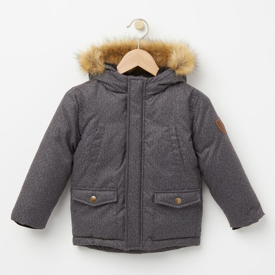 Roots-undefined-Tout-Petits Parka d'hiver Elmer-undefined-A
