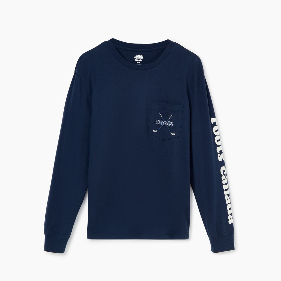 Roots-undefined-Mens Vintage Hockey Long Sleeve T-Shirt-undefined-A