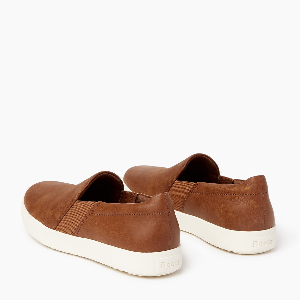 Roots-Footwear Men-Mens Annex Slip-on-Natural-E