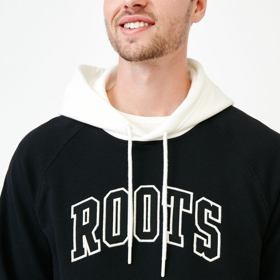 Roots-undefined-2.0 Colourblock Raglan Hoody-undefined-E