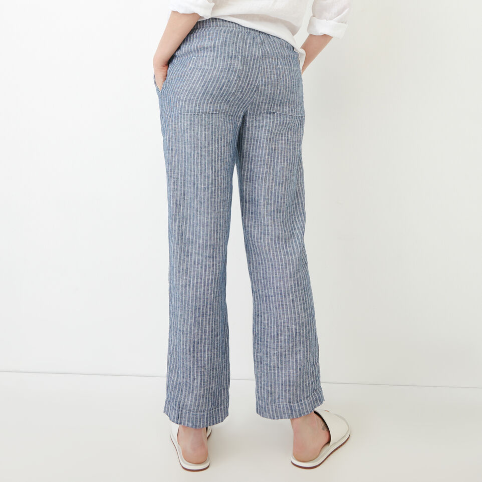Roots-Women Our Favourite New Arrivals-Sadie Pant-Eclipse-D