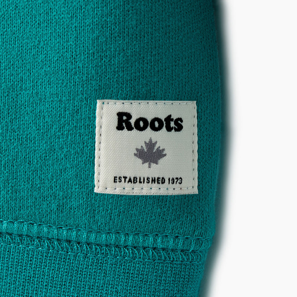 Roots-Kids Our Favourite New Arrivals-Toddler Original Crewneck Sweatshirt-Dynasty Turquoise-C