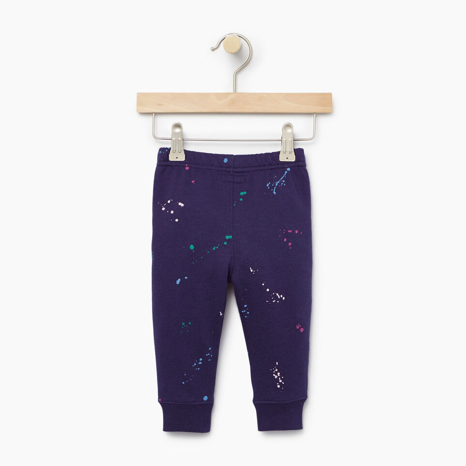 Roots-Kids Our Favourite New Arrivals-Baby Splatter Sweatpant-Eclipse-B
