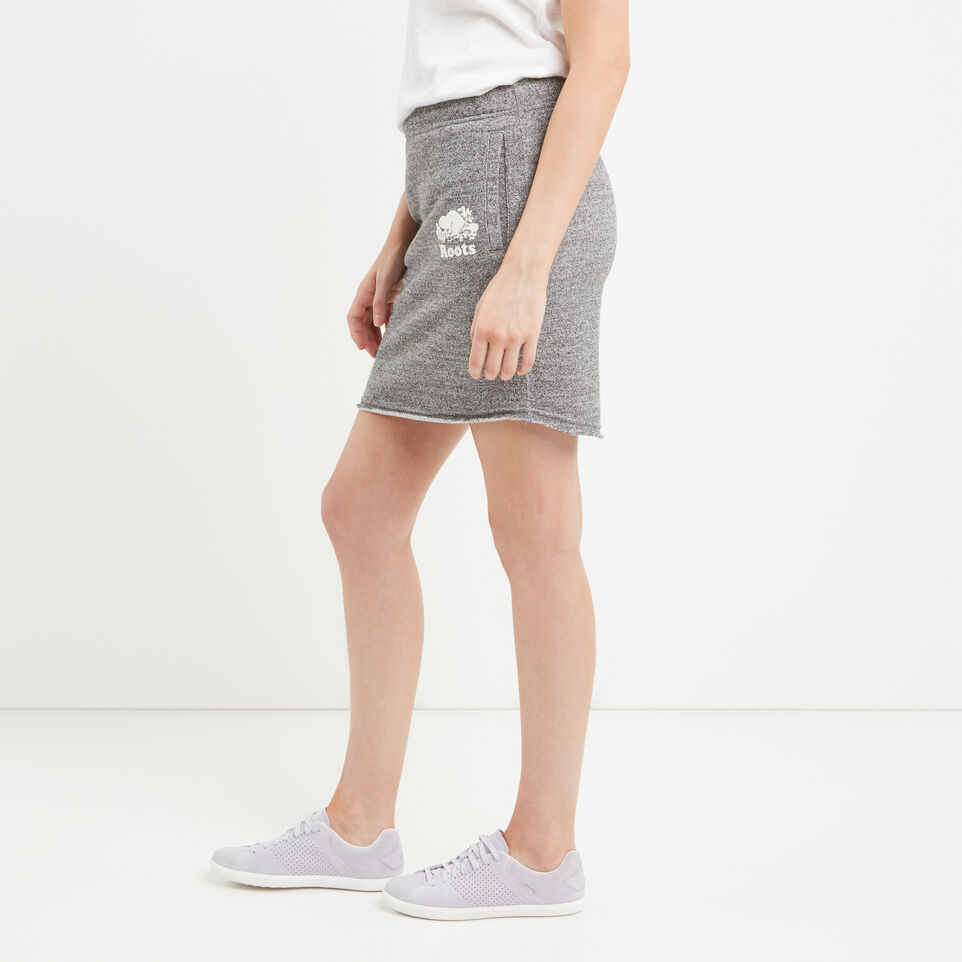 Roots-undefined-Original Sweatskirt-undefined-C