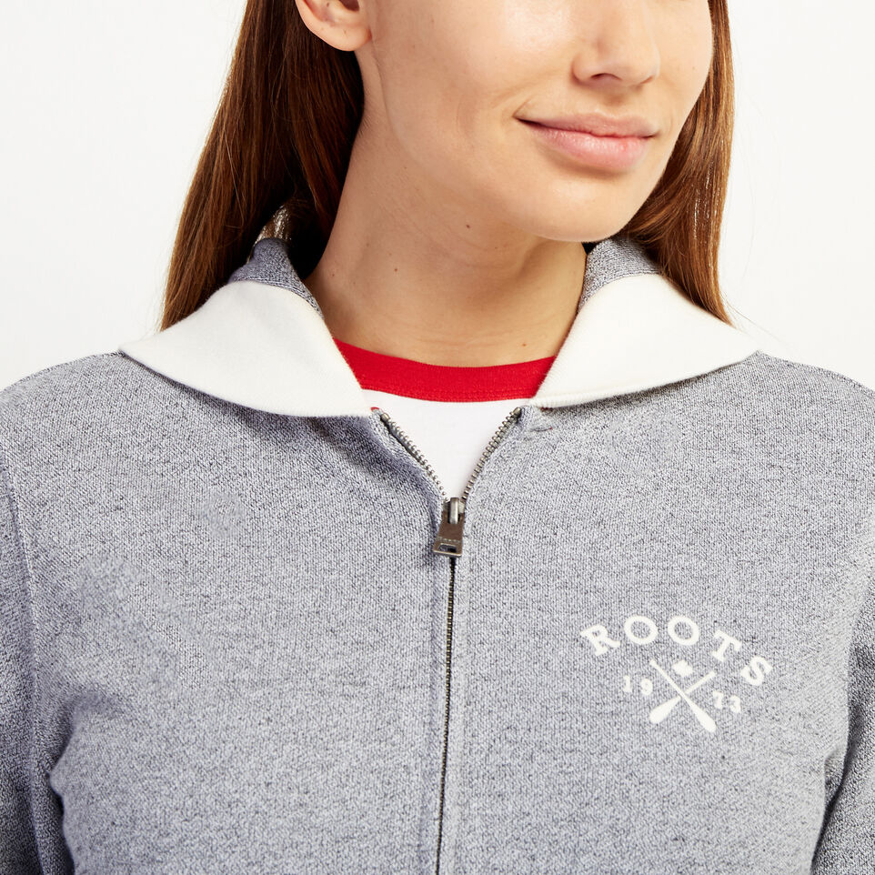 Roots-undefined-Cabin Full Zip Hoody-undefined-E