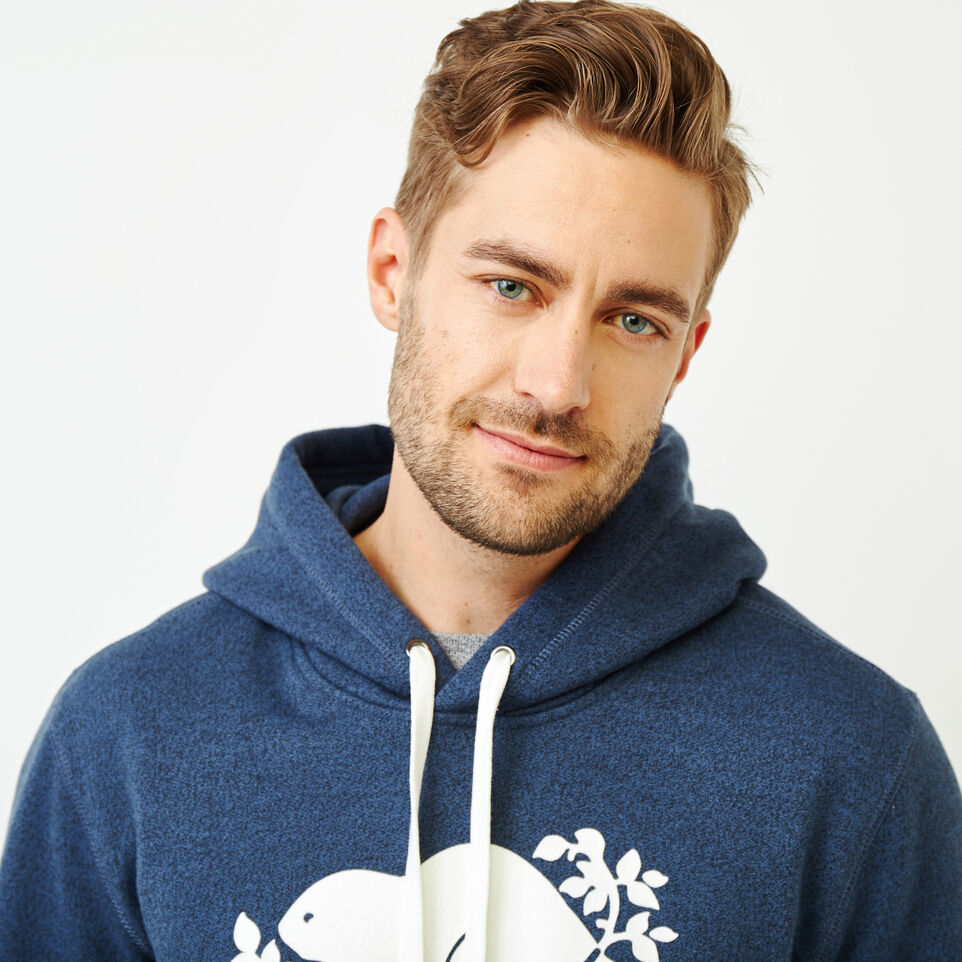Roots-Men Our Favourite New Arrivals-Cooper Beaver Hoody-Bering Sea Pepper-E