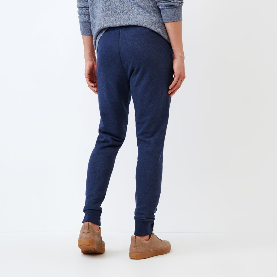 Roots-undefined-Junction Slim Sweatpant-undefined-D