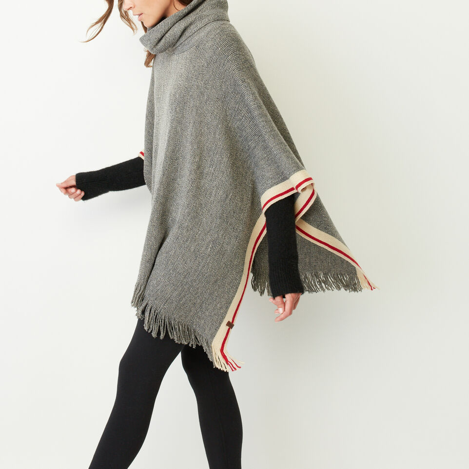 Roots-undefined-Roots Cabin Poncho-undefined-C