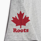 Roots-Women Canada Collection By Roots™-Womens Cooper Canada T-shirt-Grey Mix-E