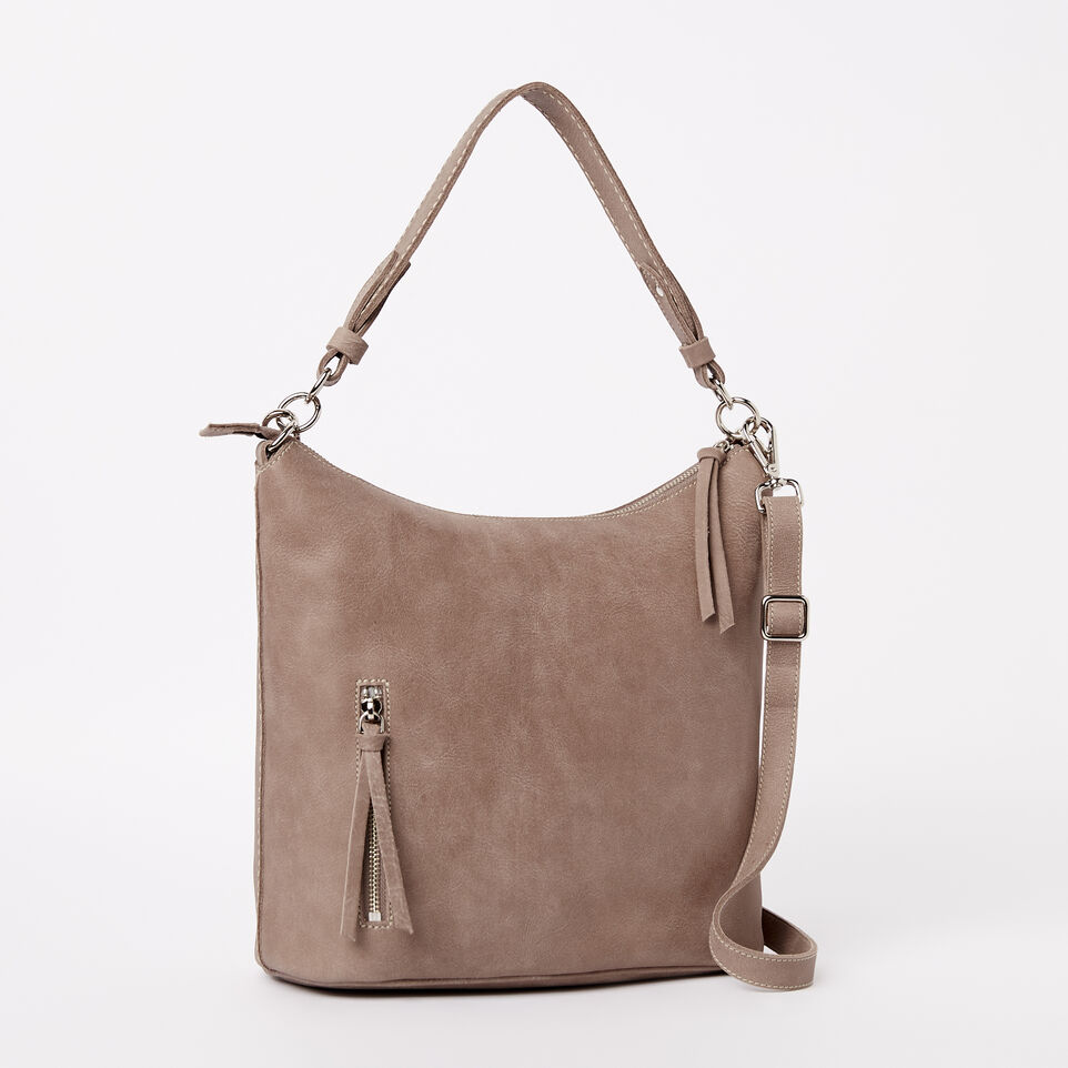 Roots-Ella Bag Tribe