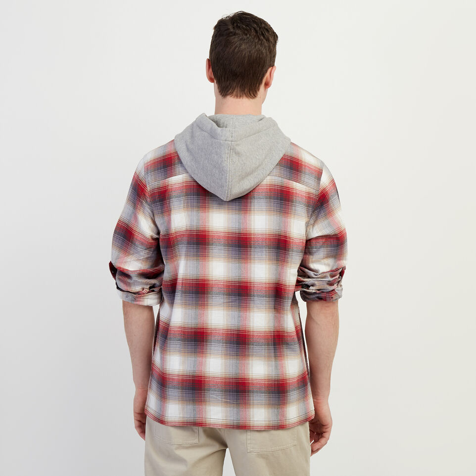 Roots-undefined-Watercombe Zip Shirt-undefined-D