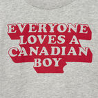 Roots-Kids Our Favourite New Arrivals-Toddler Canadian Boy T-shirt-Grey Mix-D