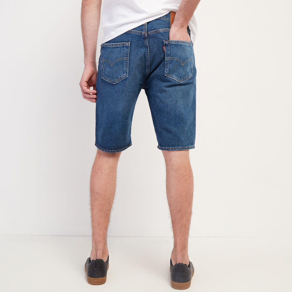 Roots-undefined-Levi's 501 Hemmed Short-undefined-D