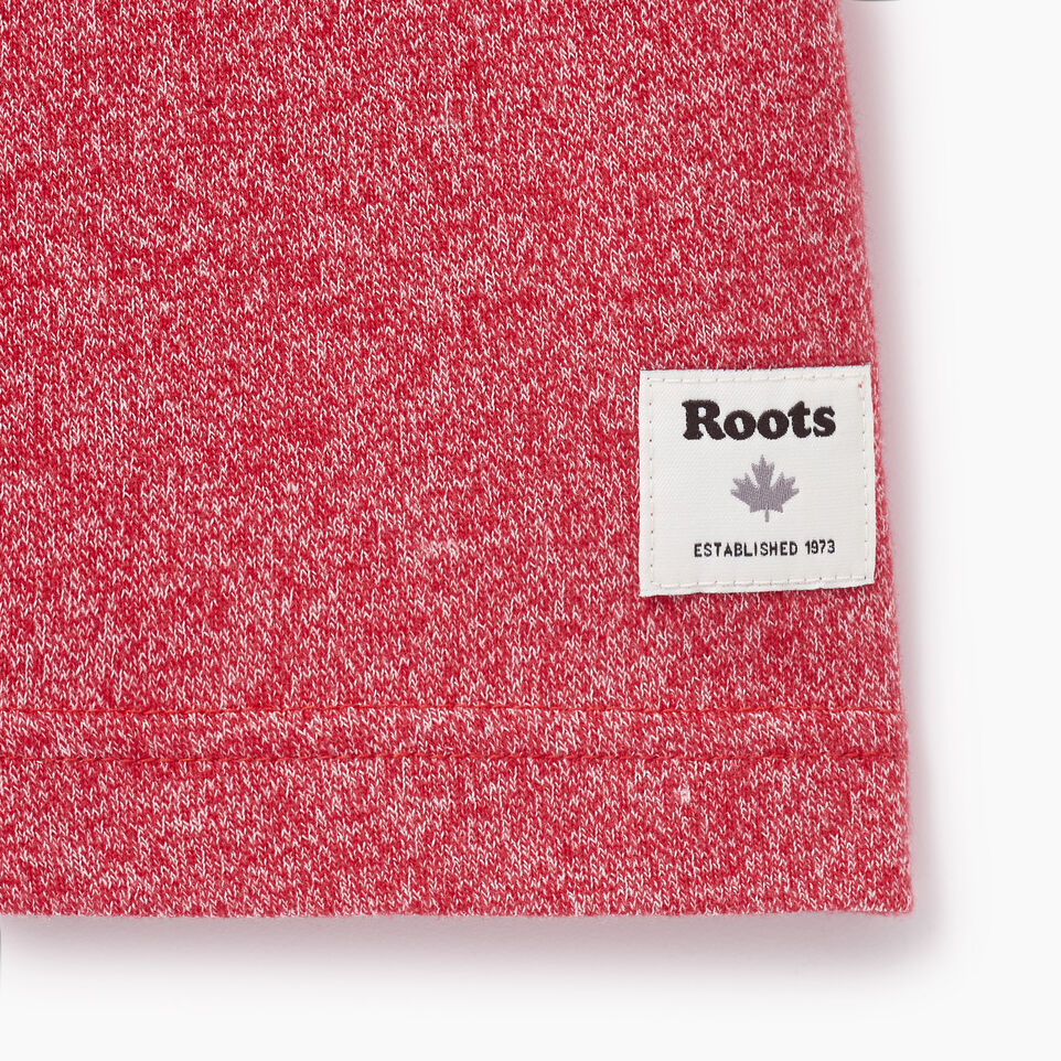 Roots-Men Our Favourite New Arrivals-Mens Nobel T-shirt-Sage Red Pepper-C