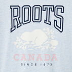 Roots-undefined-Girls Roots Classic Ringer T-shirt-undefined-D