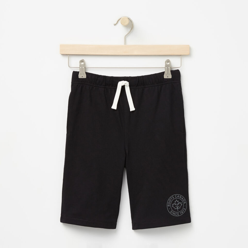 Roots-undefined-Garçons Short Bridgewater-undefined-A