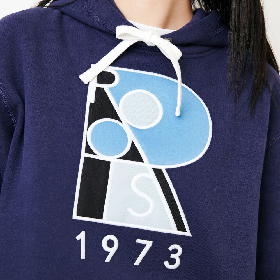 Roots-Women Our Favourite New Arrivals-United Hoody-Eclipse-E