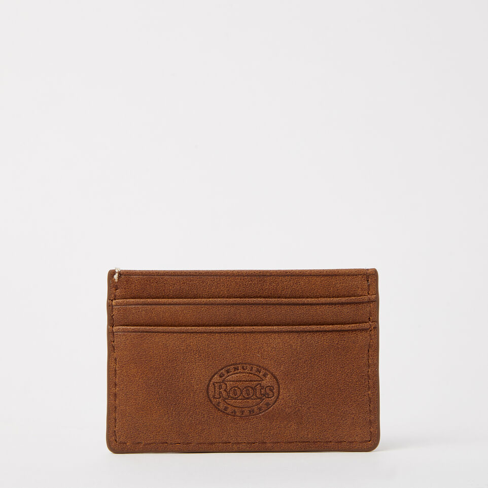 Business Card Holder Tribe Roots Leather Women S Wallets