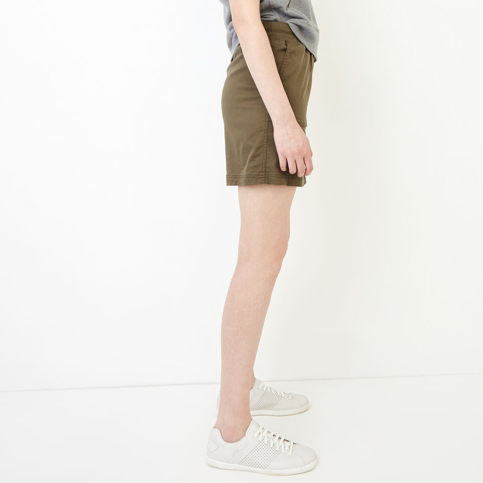 Roots-Women Our Favourite New Arrivals-Essential Skirt-Fatigue-C