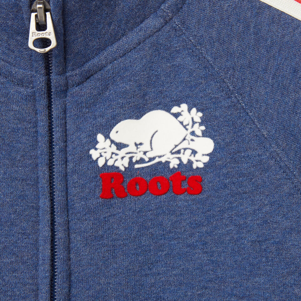 Roots-undefined-Baby National Track Jacket-undefined-D