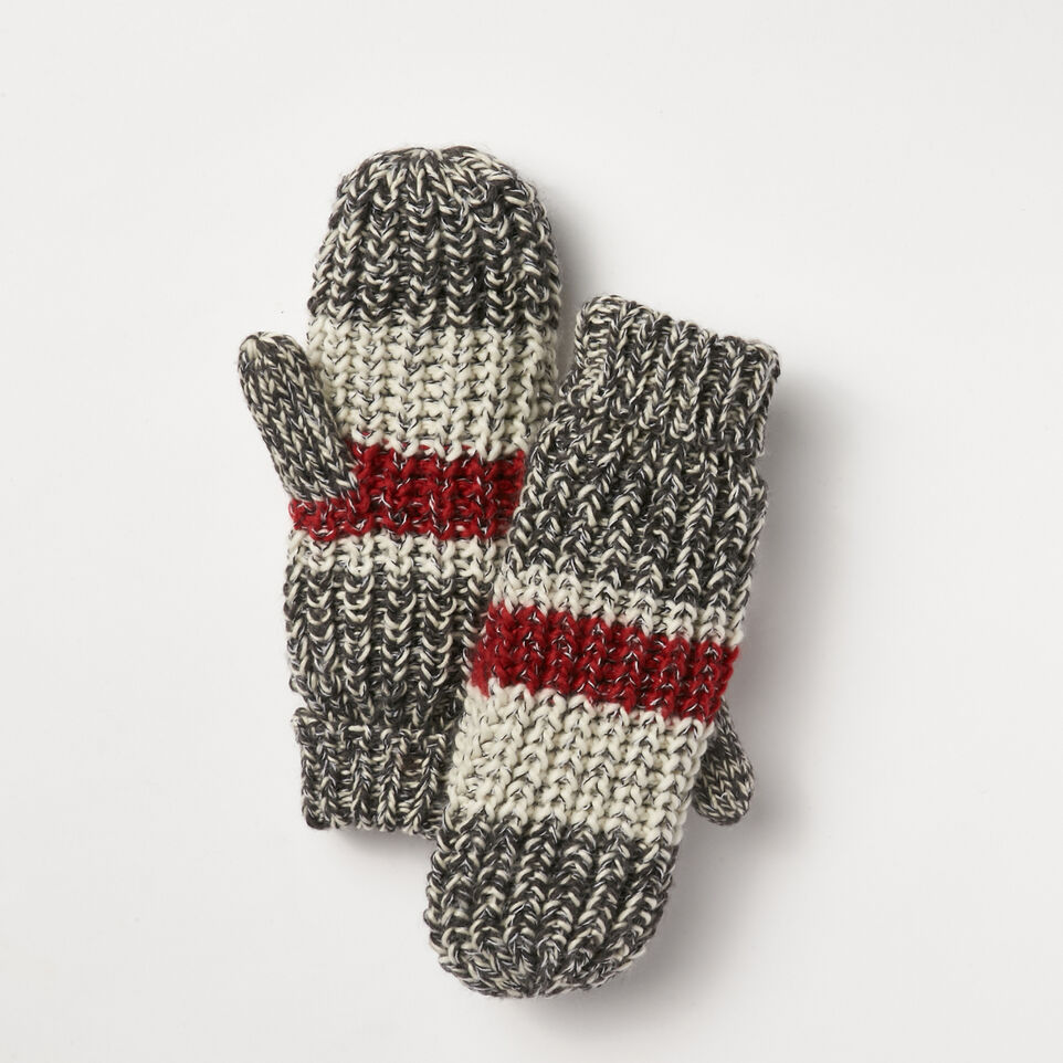 Roots-undefined-Chunky Cabin String Mitt-undefined-B