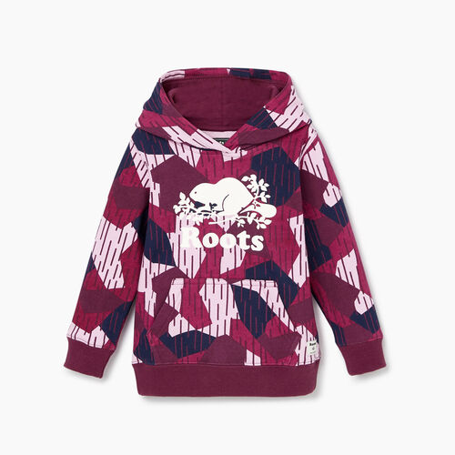 Roots-Sale Kids-Toddler Camo Kanga Hoody-Camo Print-A