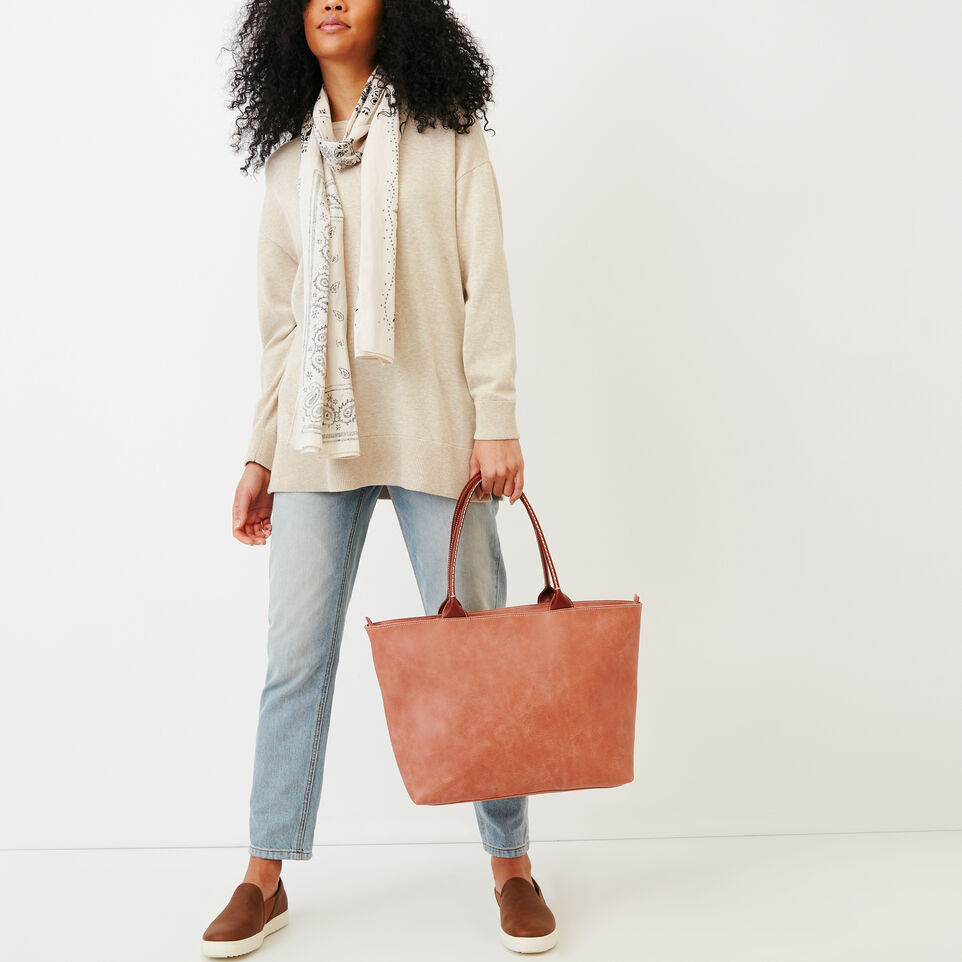Roots-Women Our Favourite New Arrivals-Hawthorn Sweater-undefined-B