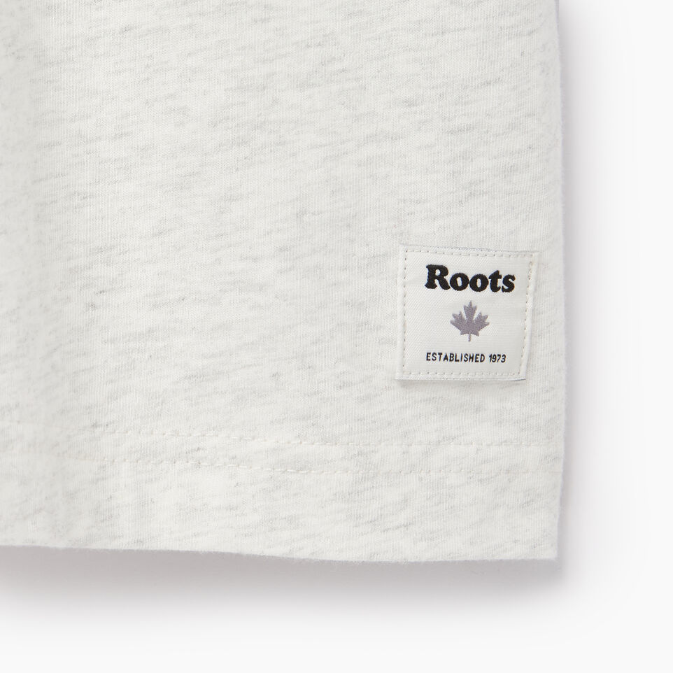 Roots-undefined-Mens Roots Canoe T-shirt-undefined-C