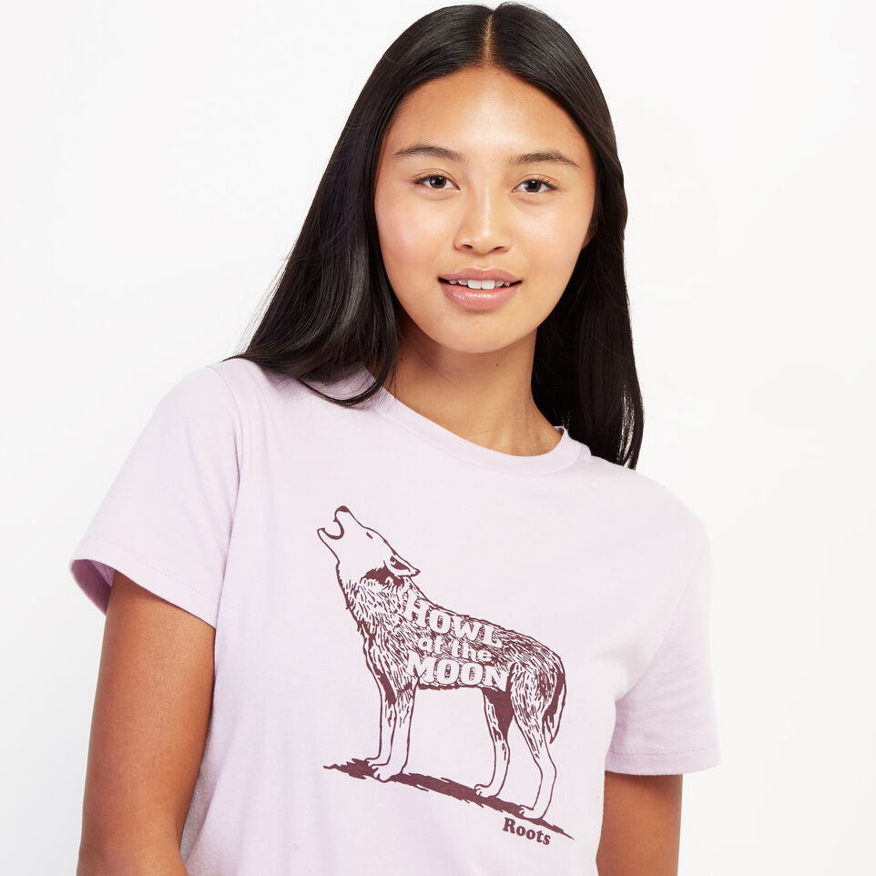 Roots-undefined-Womens Belinda T-shirt-undefined-E