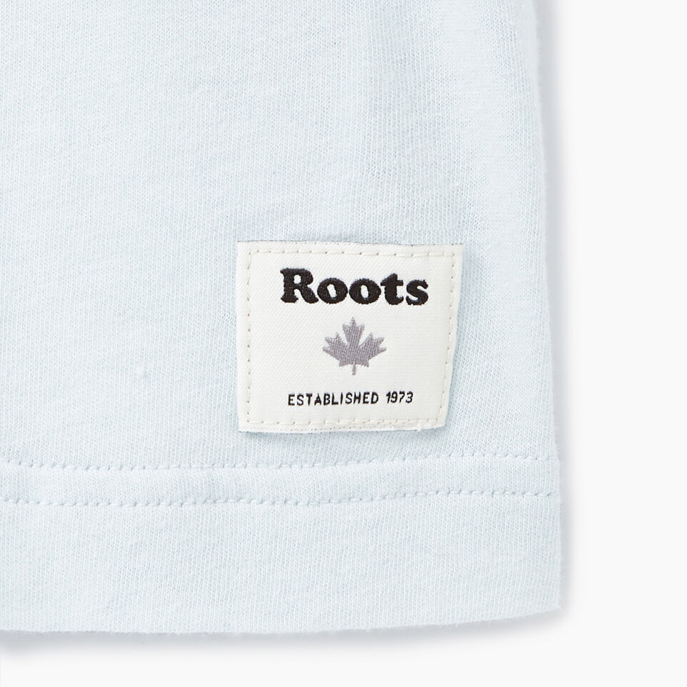 Roots-undefined-Mens Cooper T-shirt-undefined-C