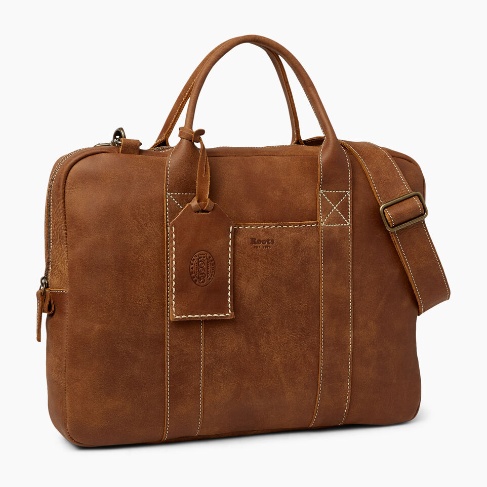 Roots-undefined-Wellington Laptop Bag-undefined-A