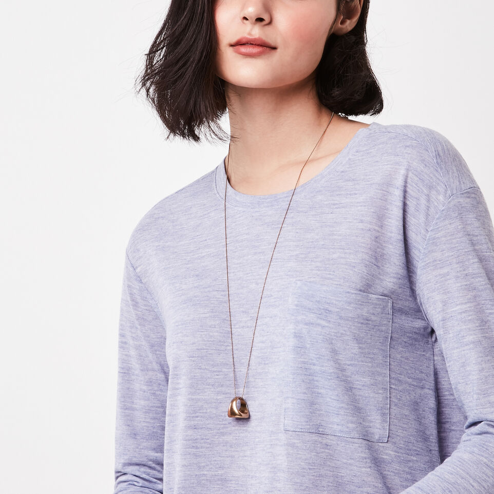 Roots-undefined-Jules Pocket Top-undefined-B
