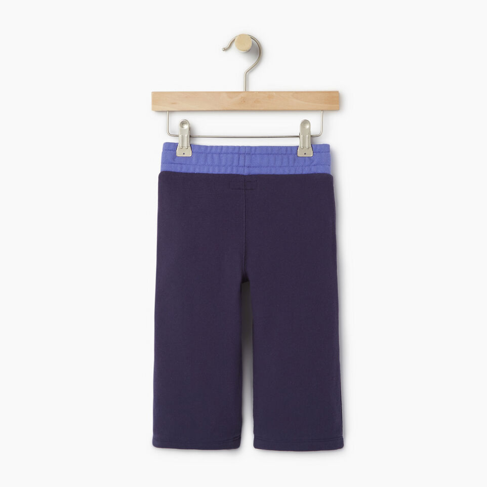 Roots-Kids Our Favourite New Arrivals-Toddler Colour Block Sweatpant-Eclipse-B