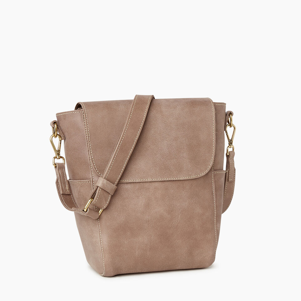 Roots-undefined-Small Journey Bag-undefined-A