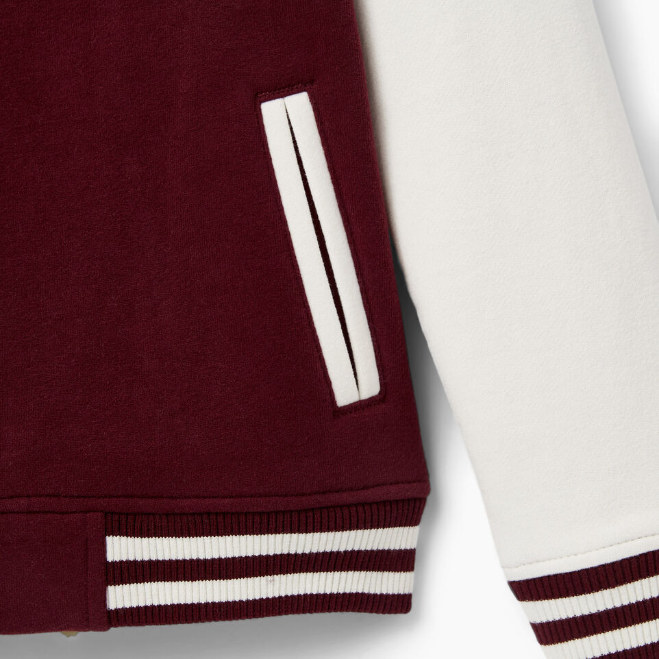 Roots-undefined-Girls Alumni Varsity Jacket-undefined-E