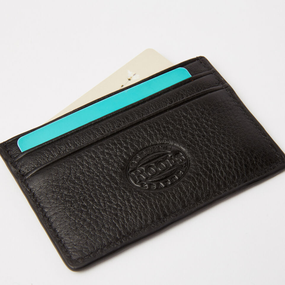Business Card Holder | Roots