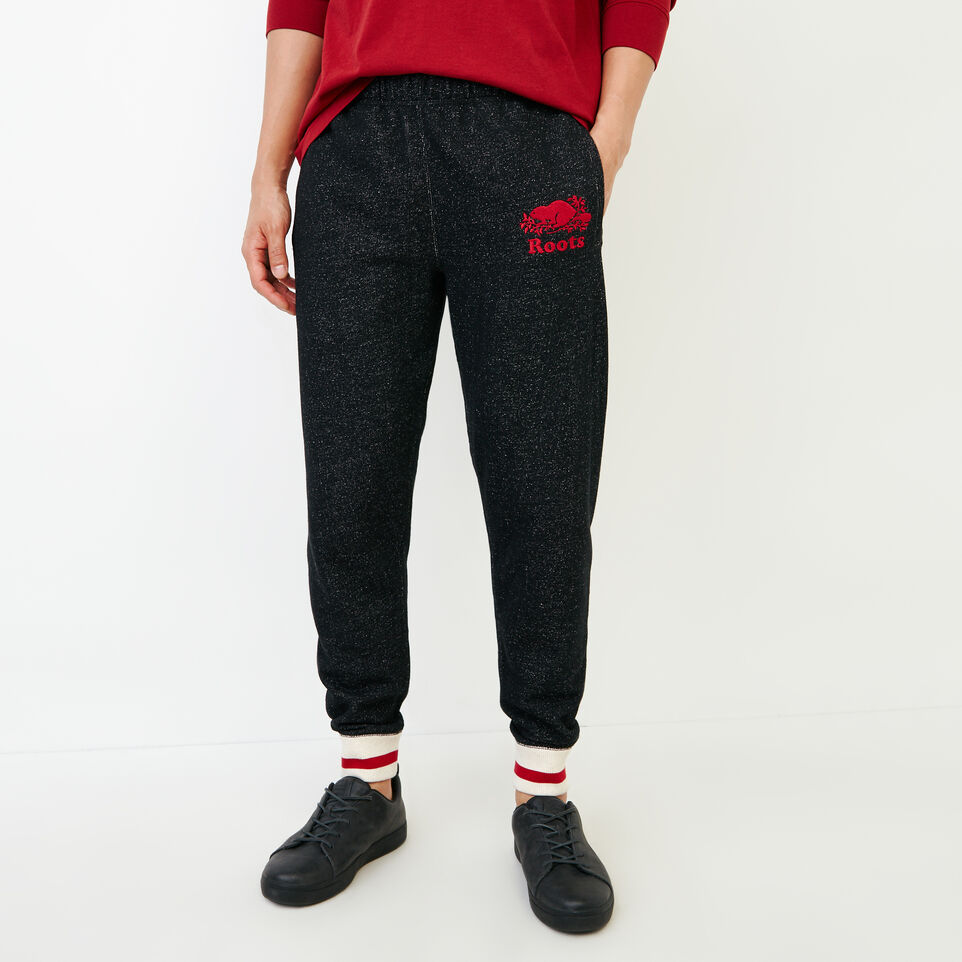 Roots-undefined-Cabin Slim Sweatpant-undefined-A