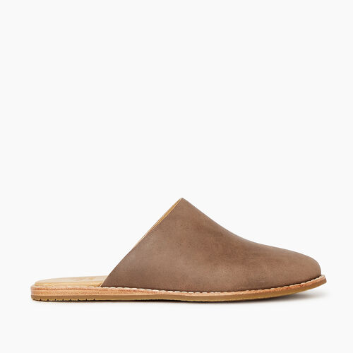 Roots-Footwear Categories-Womens Shawnesy Mule-Fawn-A