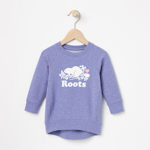 Roots-Kids Sweats-Baby Cooper Tunic-Lolite Mix-A