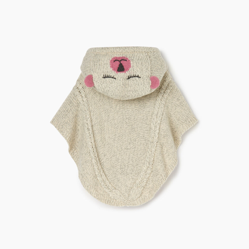 Roots-undefined-Toddler Critter Poncho-undefined-B