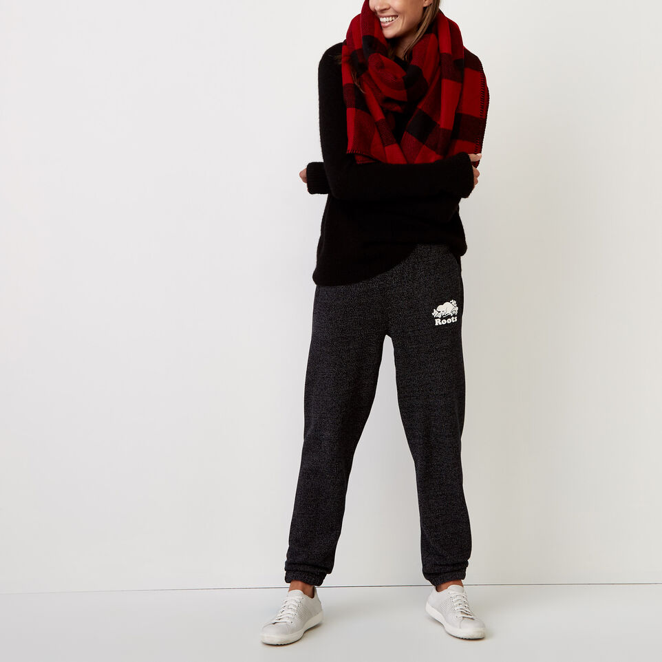 Roots-undefined-Cooper Beaver Original Sweatpant-undefined-B