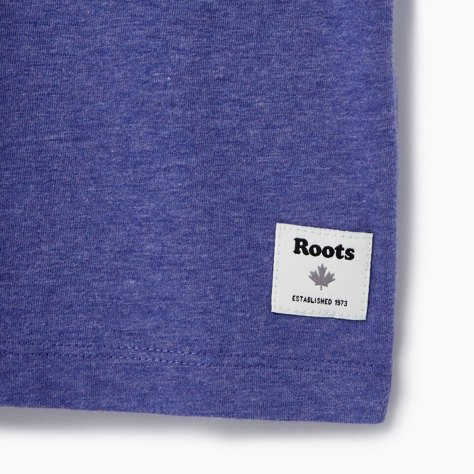 Roots-undefined-Womens Classic Roots Canada T-shirt-undefined-C