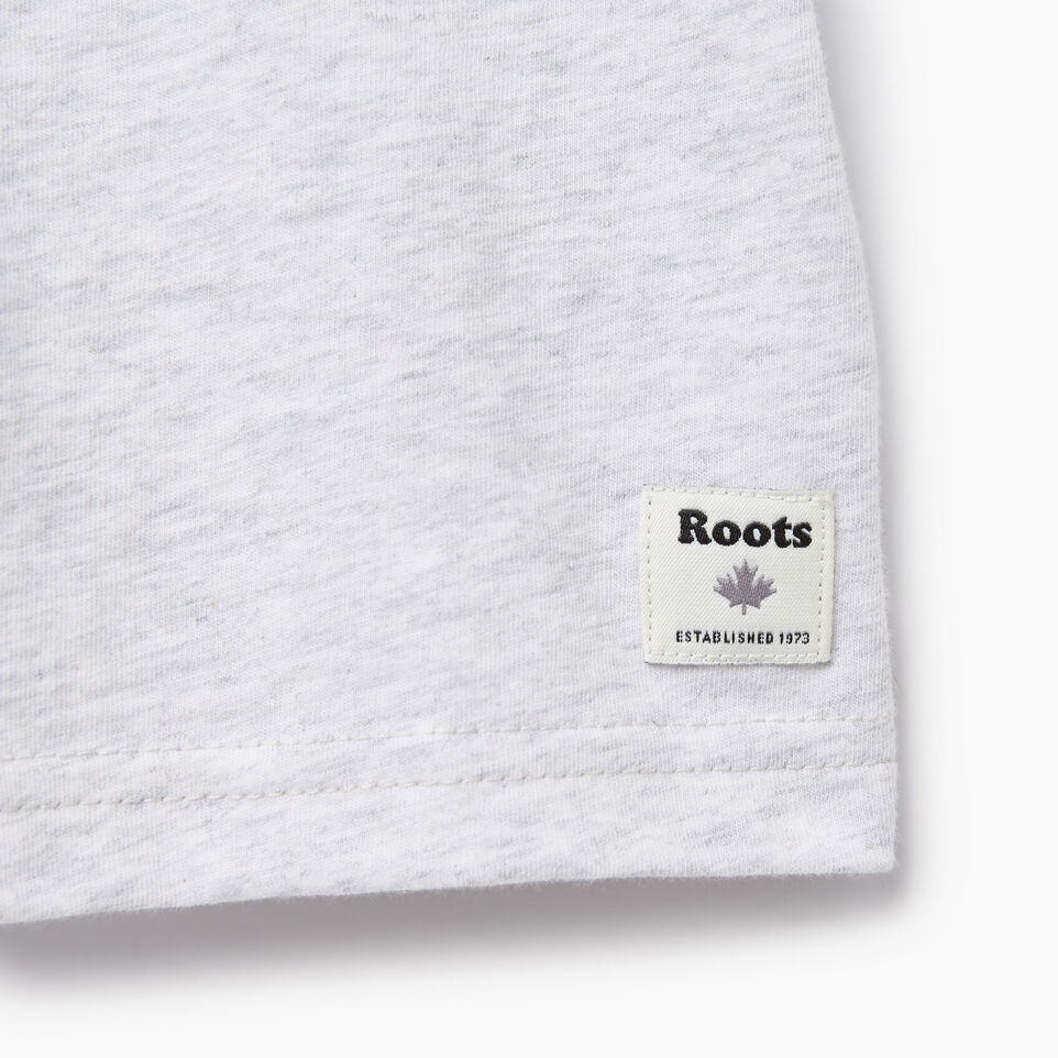 Roots-Kids Our Favourite New Arrivals-Toddler Gradient Cooper T-shirt-White Mix-C