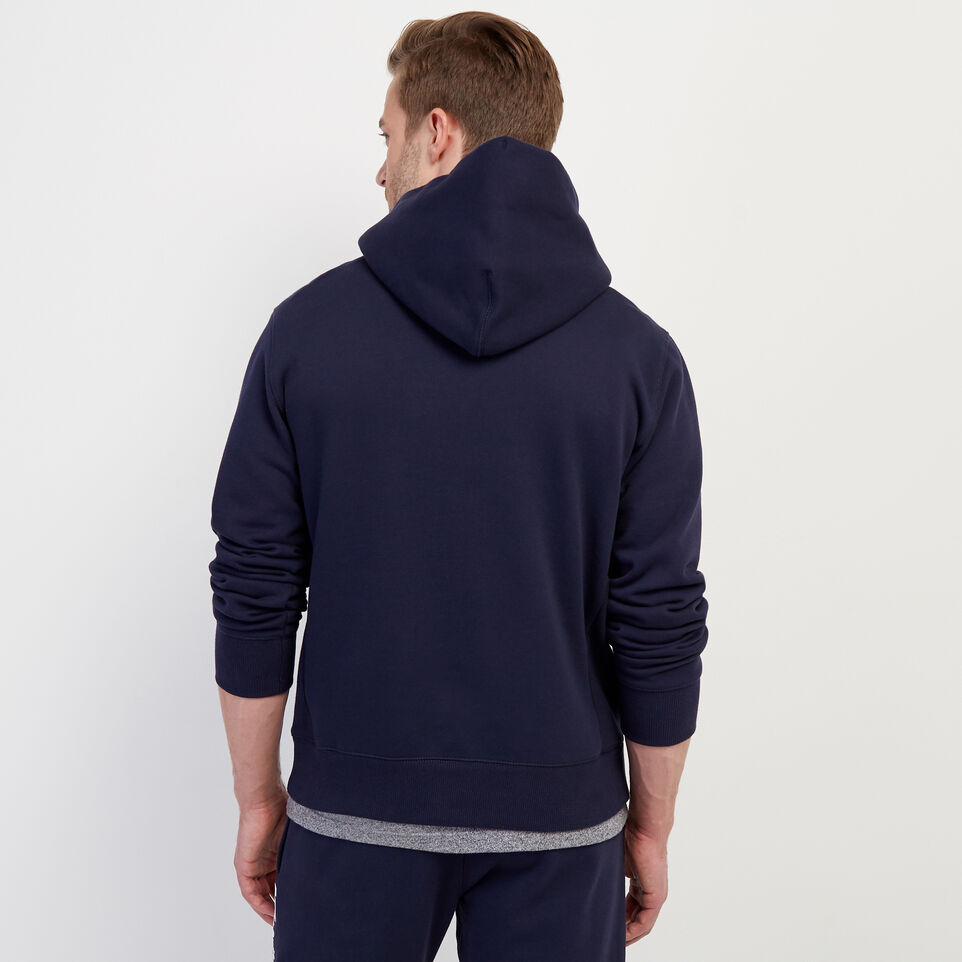 Roots-New For March Rba Collection-RBA Kanga Hoody-Navy Blazer-D