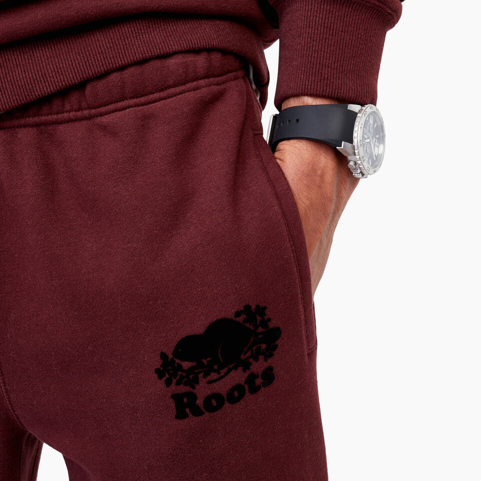Roots-undefined-Park Slim Open Bottom Sweatpant-undefined-E