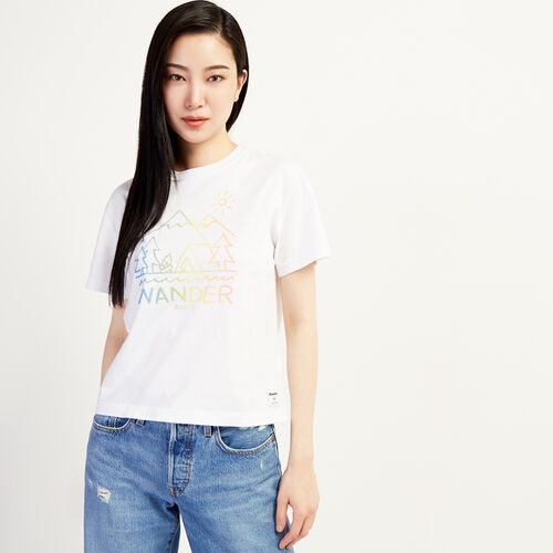Roots-Women New Arrivals-Womens Victoria T-Shirt-Crisp White-A