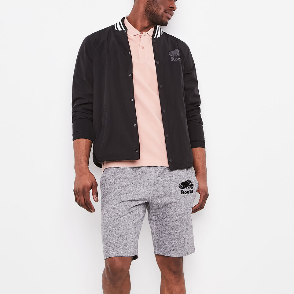 Roots-Sideline Coach's Jacket